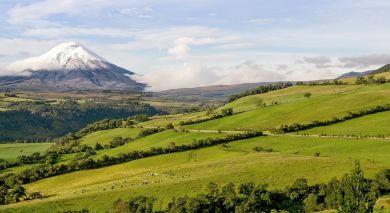 Empfohlene Individualreise, Rundreise: Ecuador – Amazonas, Teufelsnase und Cuenca