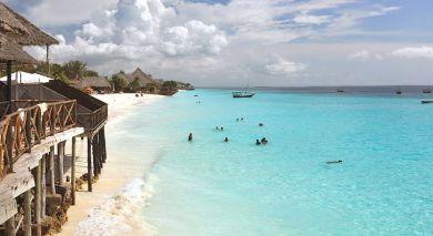 Example private tour: Classic Tanzania and Zanzibar