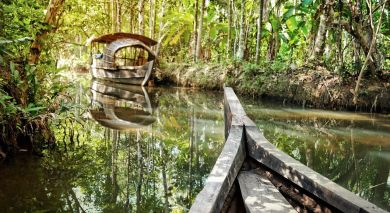 Empfohlene Individualreise, Rundreise: Ayurveda Reise: Erholung pur in Kerala
