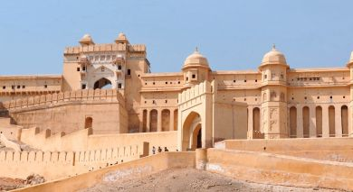Example private tour: Golden Triangle of India
