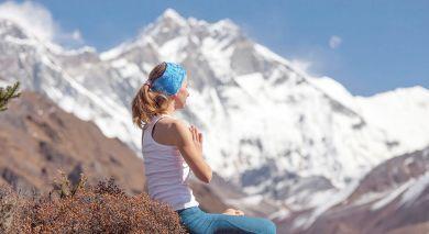 Empfohlene Individualreise, Rundreise: Ayurveda Reise – Harmonie im Himalaya