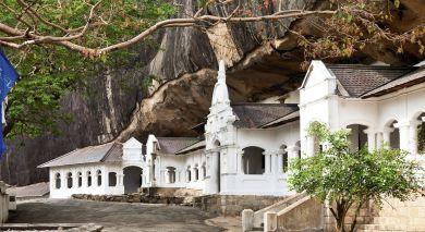 Empfohlene Individualreise, Rundreise: Sri Lanka: Einzigartige Vielfalt & traumhafte Strände