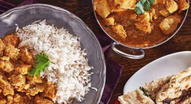 Empfohlene Individualreise, Rundreise: Gourmetreise – Nordindien für Feinschmecker