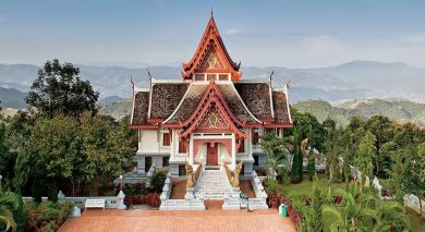 Empfohlene Individualreise, Rundreise: Staunen, shoppen und sonnen in Thailand