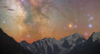 Example private tour: Stargazing in the Chilean Patagonia