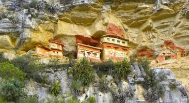 Example private tour: Peru: Mysteries of the Cloud Warriors