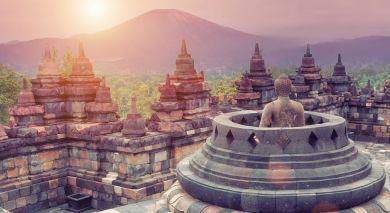 Empfohlene Individualreise, Rundreise: Stilvoll, elegant und luxuriös durch Indonesien