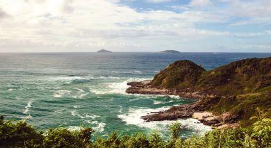 Example private tour: Brazil: Amazonas, Iguazu & Beach Bliss