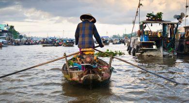 Empfohlene Individualreise, Rundreise: Vietnams große und kleine Schönheiten