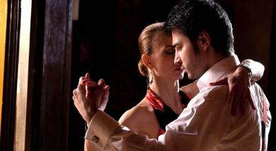 Example private tour: Argentinian Tango & Folklore