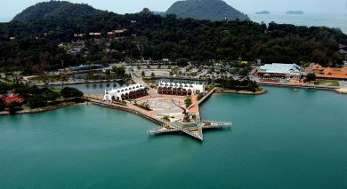 Empfohlene Individualreise, Rundreise: Höhepunkte der Halbinsel Malaysia