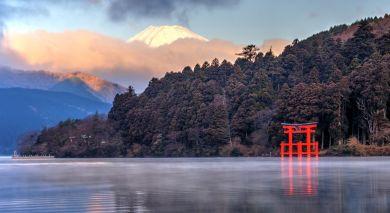Empfohlene Individualreise, Rundreise: Exklusive Japan Luxusreise