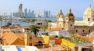 Empfohlene Individualreise, Rundreise: Kolumbien: Kaffee, Kultur & Inselparadies