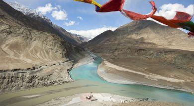 Empfohlene Individualreise, Rundreise: Luxuriöses Nordindien und der Himalaya