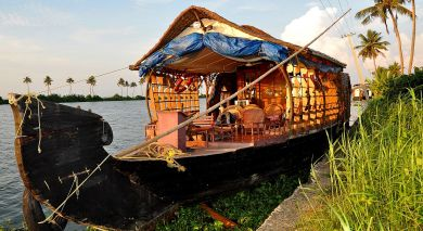 Example private tour: Highlights of Kerala – Summer Special