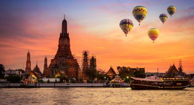 Empfohlene Individualreise, Rundreise: Thailands Norden und der Strand von Koh Samui