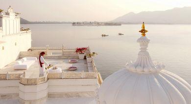 Empfohlene Individualreise, Rundreise: Luxuriöse Reise nach Indien: Bezaubernde Paläste und goldener Strand