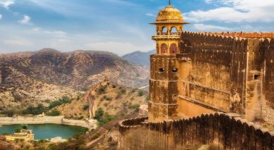 Example private tour: Cultural Hotspots and Heritage Havens of India