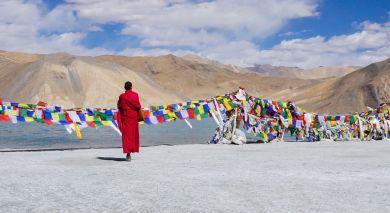 Empfohlene Individualreise, Rundreise: Nordindien: Das buddhistische Erbe Lehs und seine Naturwunder