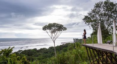 Example private tour: Costa Rica: Luxury in the Wild