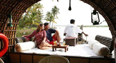 Empfohlene Individualreise, Rundreise: Kerala: Aromen, Traditionen & tropische Träume