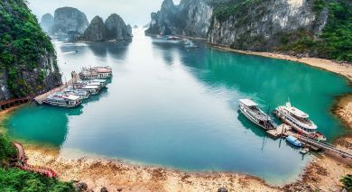 Example private tour: Grand Tour of Vietnam – Australia Special