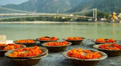 Example private tour: India's Spiritual and Colonial Heritage