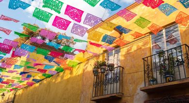 Example private tour: Culinary Gems of Mexico