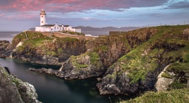 Example private tour: Overland Highlights of Ireland