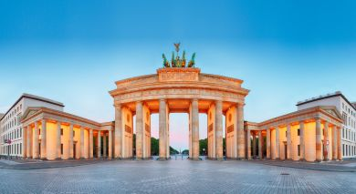 Example private tour: Classic Germany