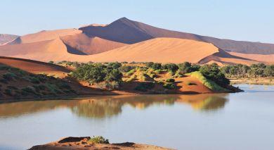 Empfohlene Individualreise, Rundreise: Selbstfahrer-Reise nach Südafrika, Namibia & Simbabwe: Nord Kap via Caprivi und Viktoriafälle