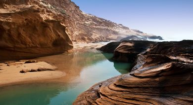 Example private tour: Morocco: Coastal Connection