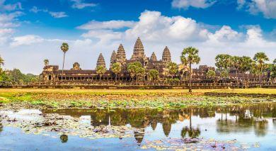 Example private tour: Classic Cambodia