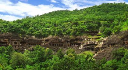 Destination Aurangabad in Central & West India