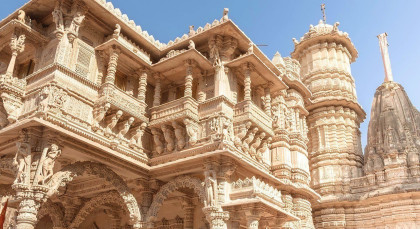 Destination Ahmedabad in Central & West India