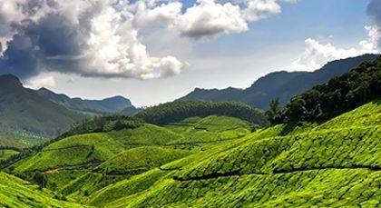 Ostindien Reisen in Indien
