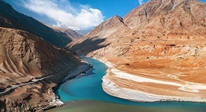 Himalaya Reisen & Touren in Indien