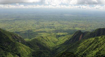 Destination Zomba Plateau in Malawi