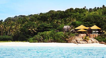 Fregate Island in Seychellen