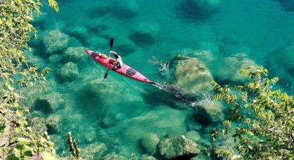 Destination Lake Malawi – Mozambique in Mozambique