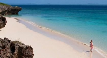 Mosambik Urlaub in Afrika