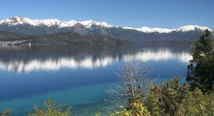 Destination Bariloche in Argentina