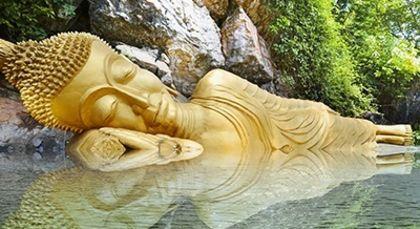 Laos Reisen in Asien