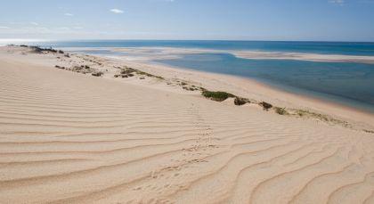 Destination Bazaruto – Vilanculos in Mozambique