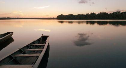 Reiseziel Puerto Maldonado in Peru