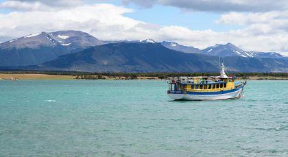 Reiseziel Puerto Natales in Chile