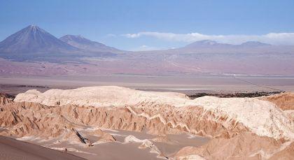 Destination San Pedro de Atacama in Chile