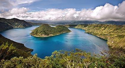 Reisen nach Ecuador & die Galapagos Inseln in Südamerika