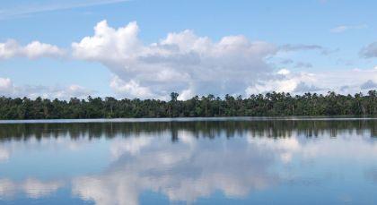Reiseziel Iquitos Kreuzfahrt in Peru