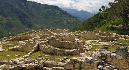 Destination Leymebamba in Peru